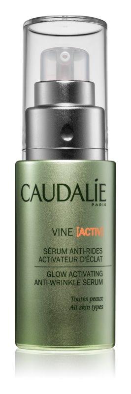 Caudalie Vine [Activ] aktivni serum za posvetlitev in glajenje kože